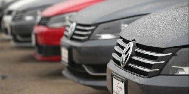 Affaire Volkswagen : les clients pourraient obtenir le remboursement de leur