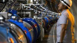 La Chine va construire le plus grand accélérateur de particules du
