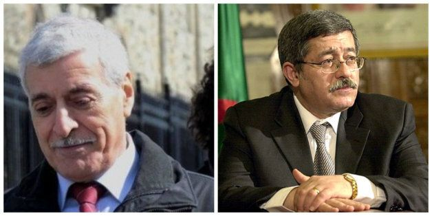 Ferhat-Ouyahia : le choc des