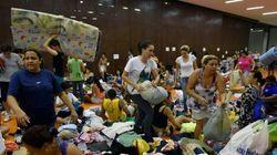 Rupture d'un barrage au Brésil: au moins 17 morts et plus de 40