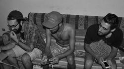 Zomra, collectif hip-hop, symbole de