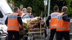 France: au moins 42 morts dans un accident de la route en