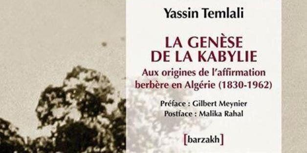 Nation algérienne :Yassine Temlali tord le cou aux idées
