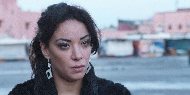 Un animateur télé boycotte Loubna