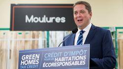 Déclaration de revenus unique: Scheer souhaite rassurer les
