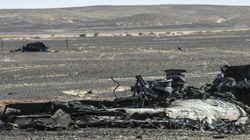 Crash en Egypte: La revendication de Daech est de la