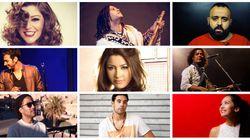 Ces artistes marocains nominés au All African Music