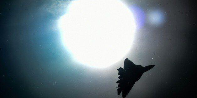 L'armée russe annonce avoir frappé en Syrie 94