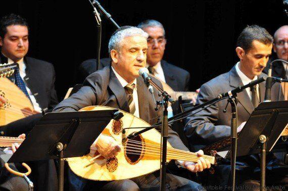 Festival du monde arabe : Quand la musique unit juifs et musulmans à