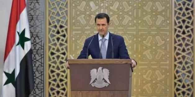 Bachar al-Assad prêt à organiser une élection lorsque la Syrie sera libérée de