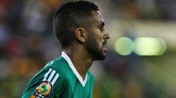Football: l'Algérie rate le coche et s'incline face à la Guinée (1 -