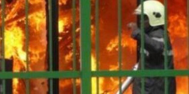 Sidi Bel-Abbès: l'incendie à l'ENIE maîtrisé vendredi à 2 heures du matin, selon la Protection