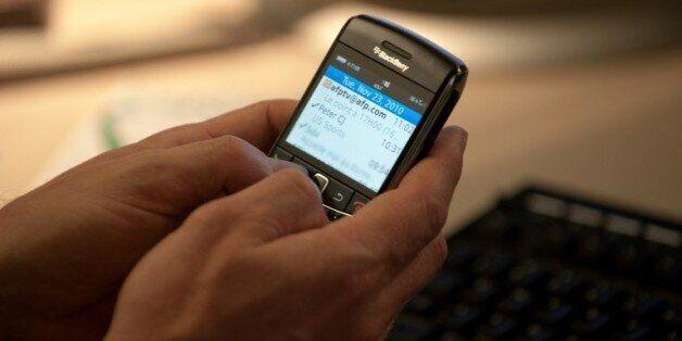 BlackBerry: Une nouvelle gamme de smartphones Android avec la sécurité de son systèmre d'exploitation