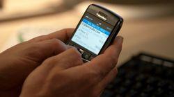 BlackBerry va lancer un smartphone fonctionnant sous
