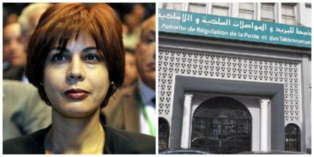 La ministre des TIC appelle l'ARPT à plus de transparence dans ses relations avec les opérateurs du
