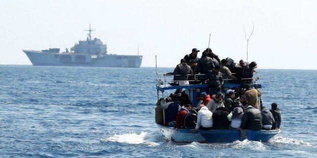 Seize clandestins maghrébins interceptés en Espagne vont être