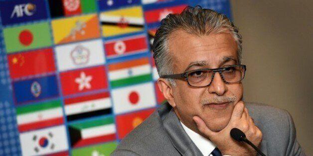 Fifa: Le patron du foot asiatique Sheikh Salman pourrait se présenter à la