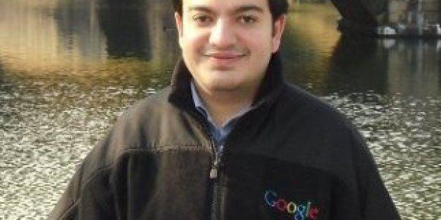 Google récompense Sanmay Ved, l'éphémère propriétaire du nom de domaine