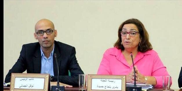 Tunisie: Désaccords sur les exceptions au droit d'accès à l'information entre le gouvernement et la commission...