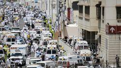 La listes des Algériens morts à Mina