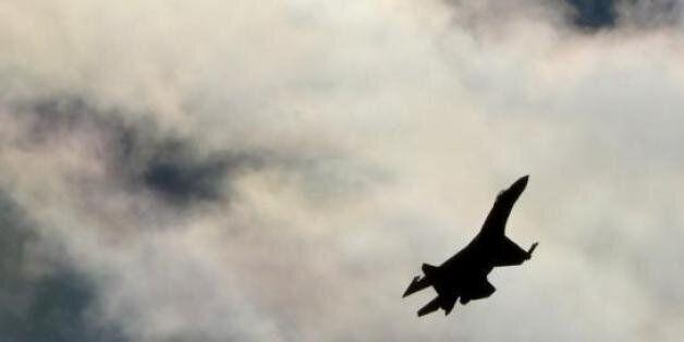 Des frappes russes ont détruit un poste de commandement de l'EI en