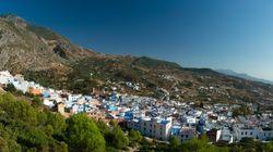 Chefchaouen, parmi les plus belles vues panoramiques du