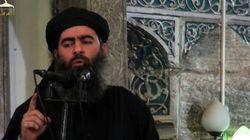 L'armée irakienne dit avoir touché un convoi de Baghdadi dans un