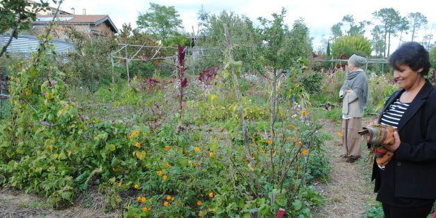 Jardin de Terre et Humanisme en Ardèche