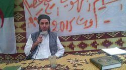 Bouteflika ferme la porte aux ambitions de Madani Mezrag de créer un parti