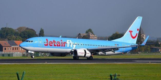 Une compagnie aérienne belge refuse d'embarquer un handicapé