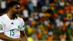 Classement FIFA: l'Algérie toujours devant la