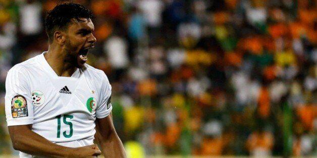 Classement FIFA: l'Algérie se maintient à la 19e position, toujours devant la