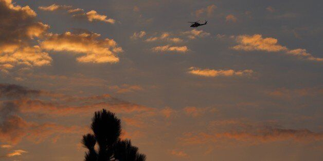 Traifis de drogues par hélicoptères en Espagne: Deux marocains arrêtés (Photo