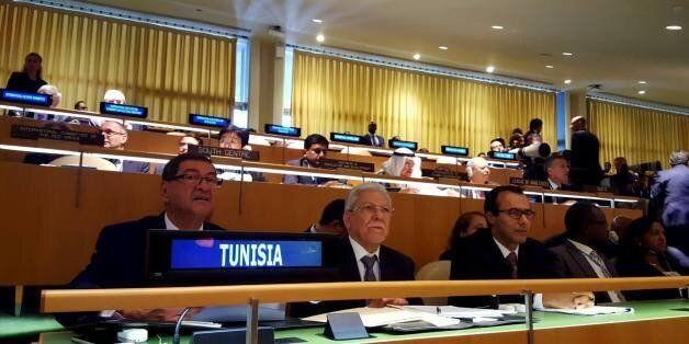 La Tunisie rejoint les rangs de la coalition internationale contre l'Etat Islamique, selon Barack