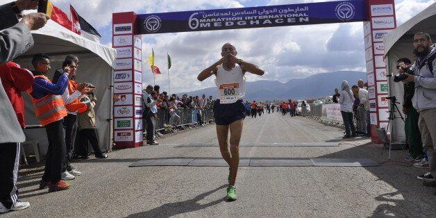 Marathon international de Medghacen: le succès de la 6e édition a dépassé les
