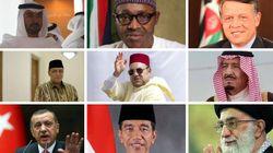 Les 500 musulmans les plus influents du