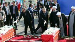 Iran: rapatriement des premiers corps de pèlerins tués dans la tragédie de la