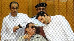 Egypte: la justice ordonne la remise en liberté des fils