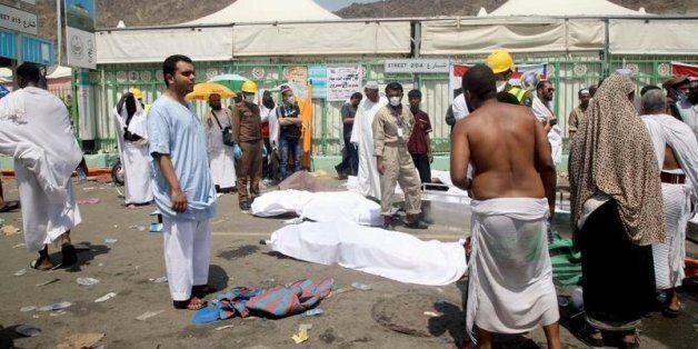 Bousculade de Mina: 27 pèlerins marocains décédés, 11 portés disparus et 5