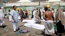 La Mecque: Le bilan des morts marocains