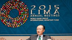 Croissance et climat, les deux casse-tête de l'économie mondiale à