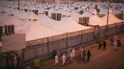 Mina: deux nouvelles victimes, 18 hadjis algériens décédés au