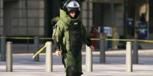 Des experts britanniques en désarmement d'explosifs vont entraîner les militaires