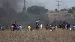 Gaza: un raid de l'occupation tue une mère enceinte et son