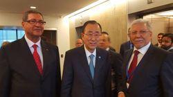 À l'ONU, la diplomatie tunisienne sur plusieurs