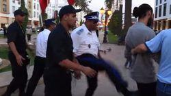 Une enquête pour déterminer les responsables des violences lors de la manifestation contre l'Arabie