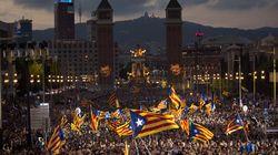 Catalogne: scrutin historique qui pourrait faire tanguer