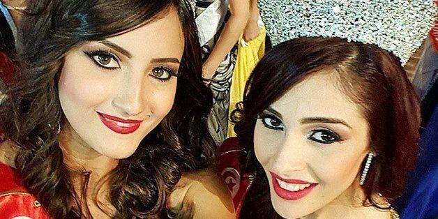 Rawia Djbeli, Miss Tunisie 2015, abandonne son titre pour