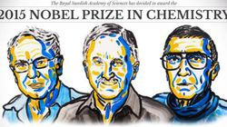 Le Nobel de chimie attribué aux travaux sur la réparation de