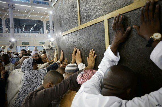 La Mecque : deux jours après la tragédie, le pèlerinage